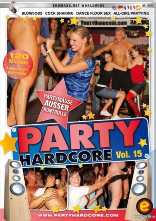 PARTY HARDCORE 15