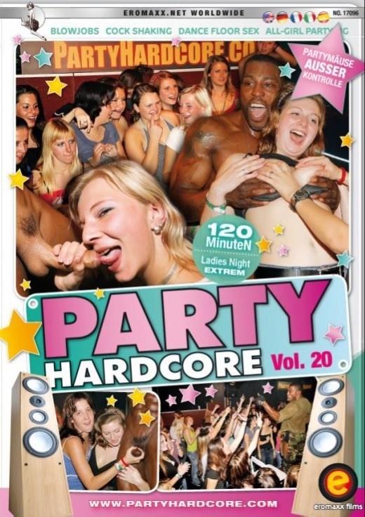 PARTY HARDCORE 20