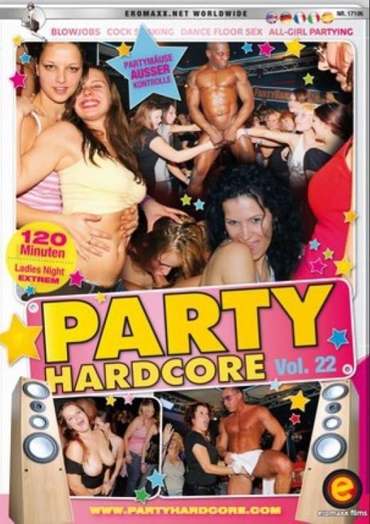 PARTY HARDCORE 22