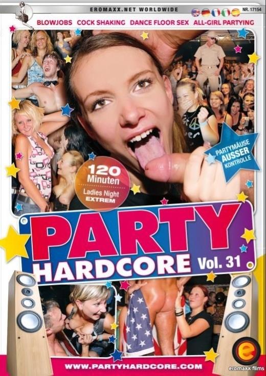 PARTY HARDCORE 31