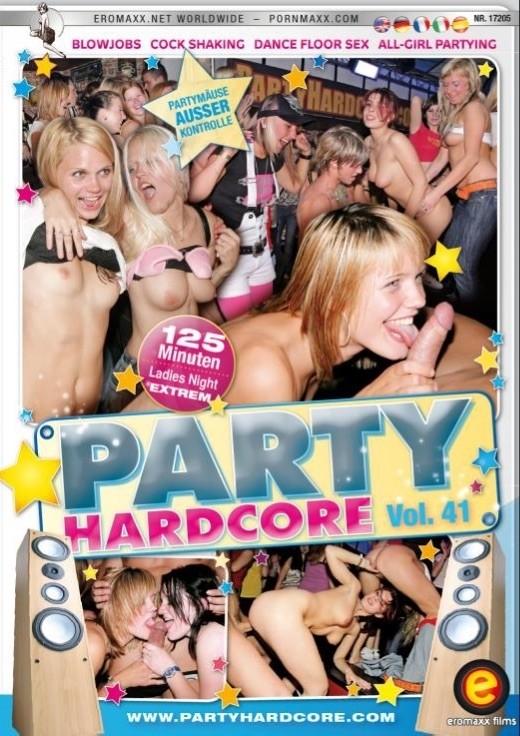 PARTY HARDCORE 41