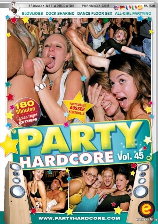 PARTY HARDCORE 45