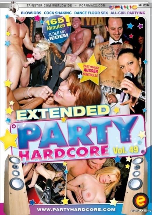 PARTY HARDCORE 49