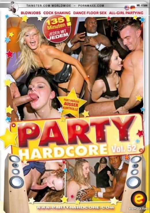 PARTY HARDCORE 52