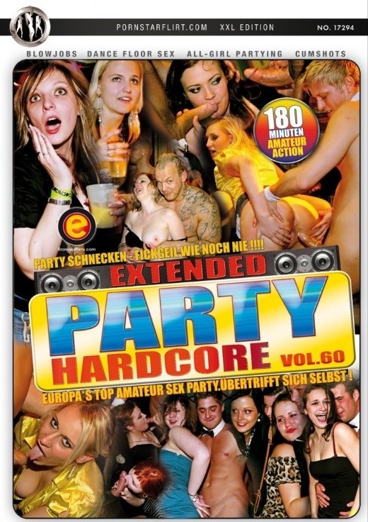PARTY HARDCORE 60