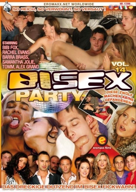 BISEX PARTY 14