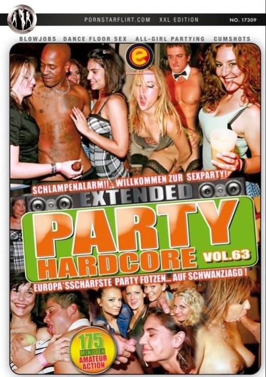 PARTY HARDCORE 63