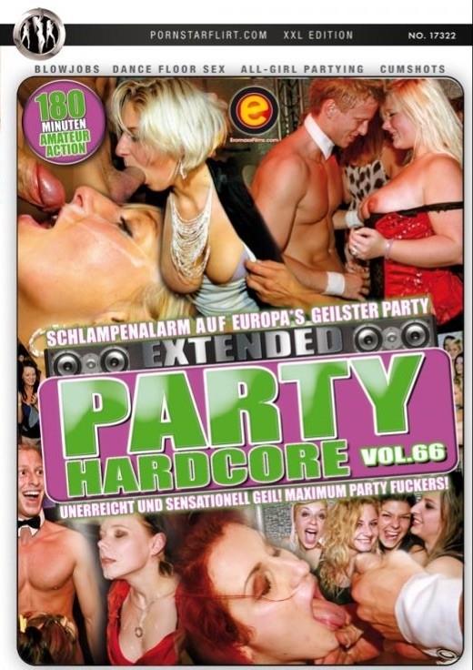 PARTY HARDCORE 66