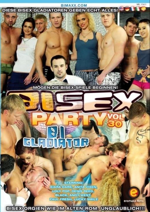 BISEX PARTY 30