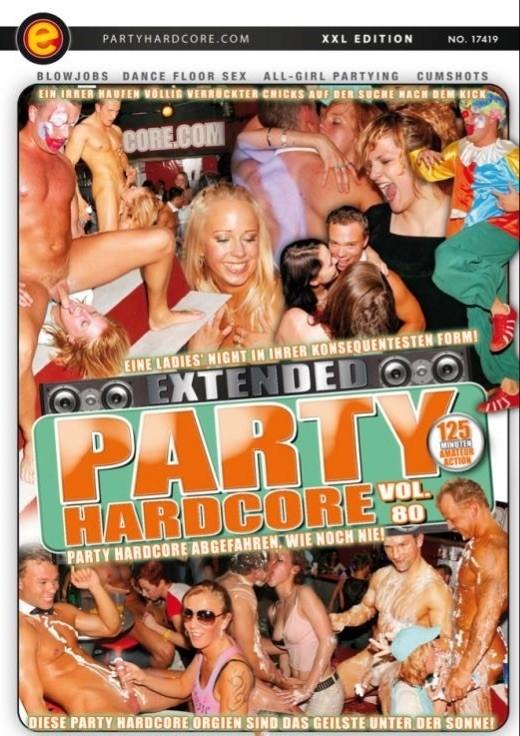 PARTY HARDCORE 80