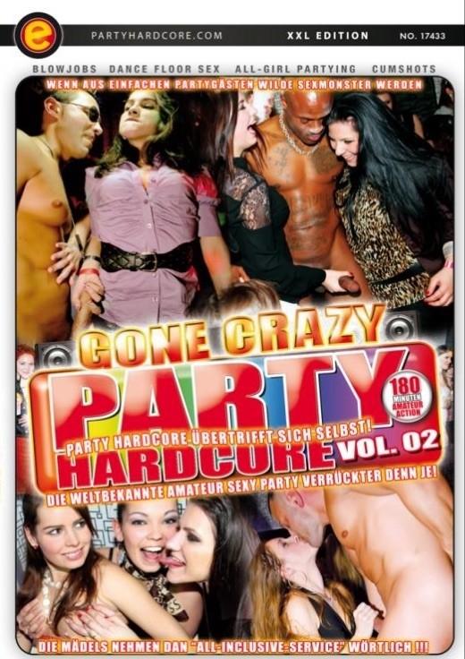 PARTY HARDCORE GONE CRAZY 2
