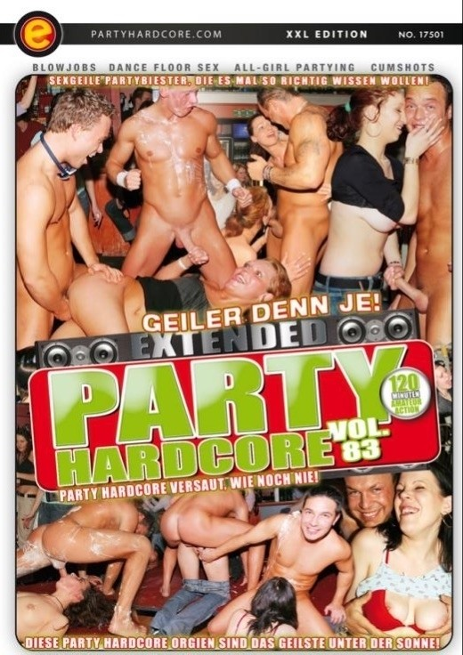 PARTY HARDCORE 83