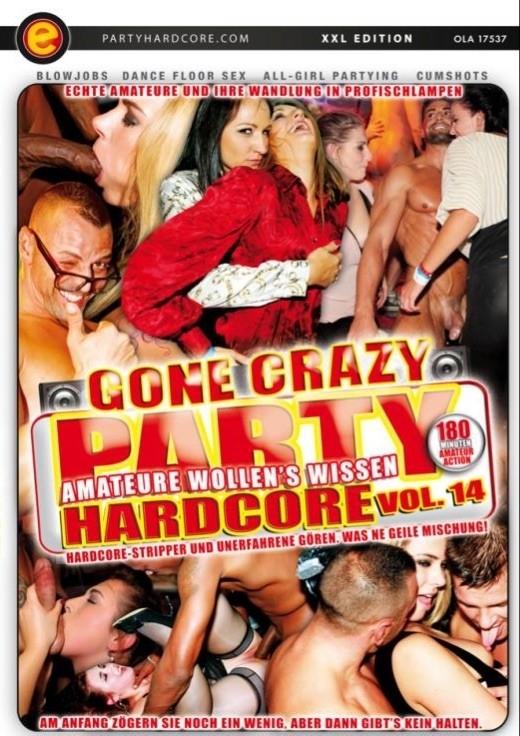 PARTY HARDCORE GONE CRAZY 14