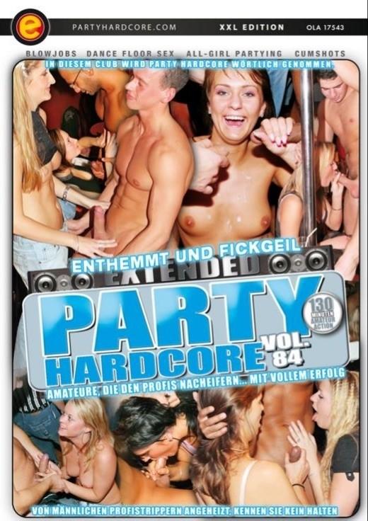 PARTY HARDCORE 85