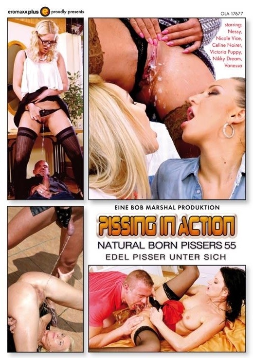 PISSING IN ACTION 55 (SI)
