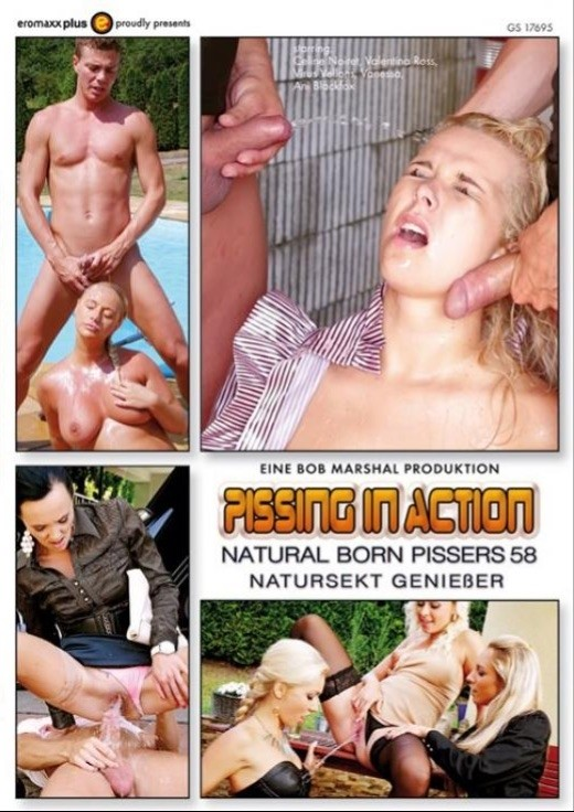 PISSING IN ACTION 58 (SI)