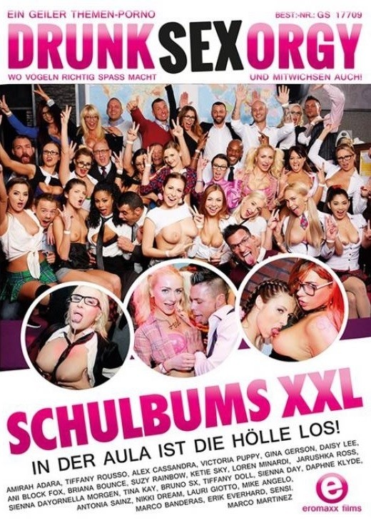SCHULBUMS XXL/ DOWN & DIRTY DETENTION