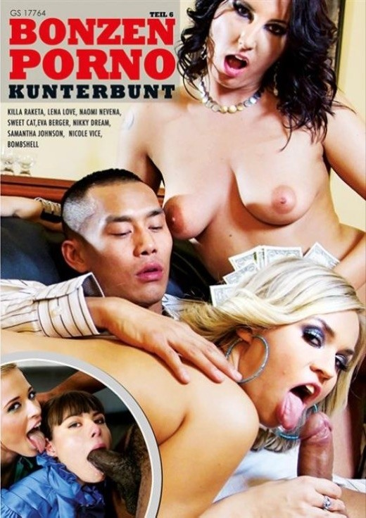 BONZEN PORNO 06: KUNTERBUNT / UPPER CLAS S 06