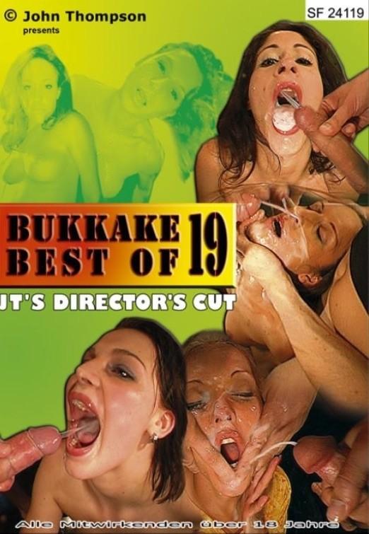 European bukkake dvd