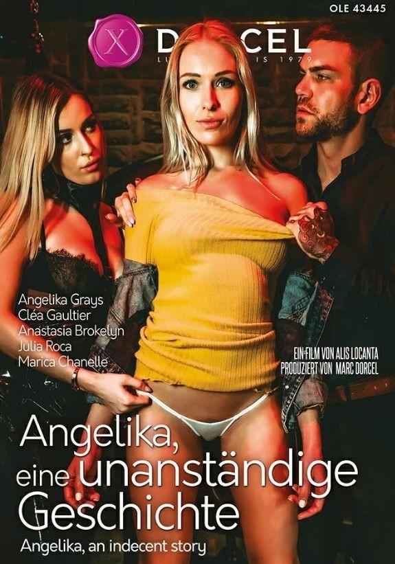 Angelika, Eine Unanstandige Geschichte
