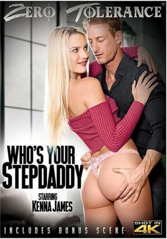 Who Is Your Stepdaddy