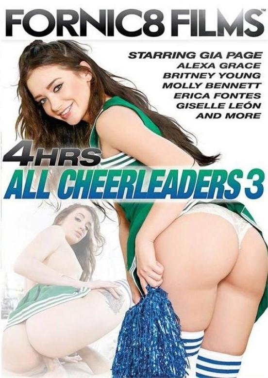 All Cheerleaders 3