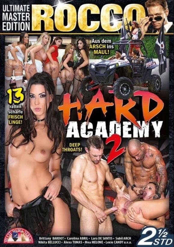 ROCCO Hard Academy 02