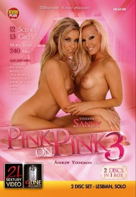 PINK ON PINK 3