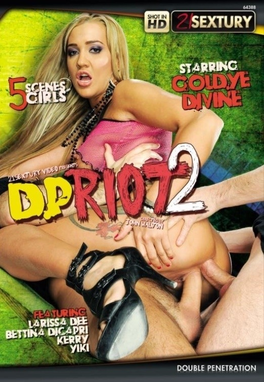 DP RIOT 2