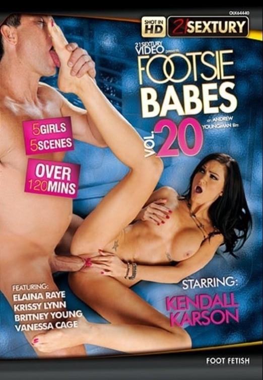 FOOTSIE BABES 20