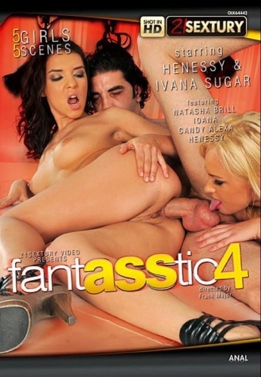FANTASSTIC 4