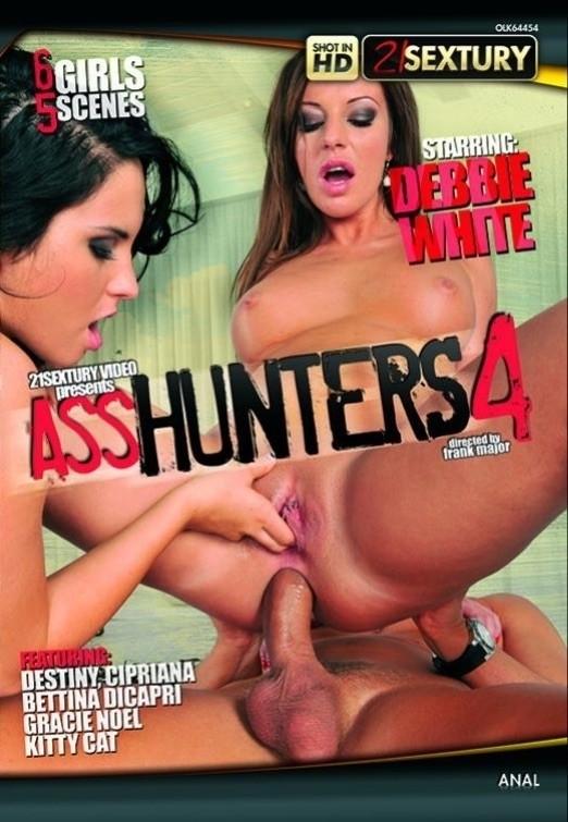 ASSHUNTERS 4