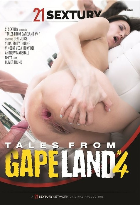 Tales From Gapeland #4