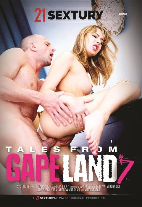 21 SEXTURY - Tales From Gapeland #7