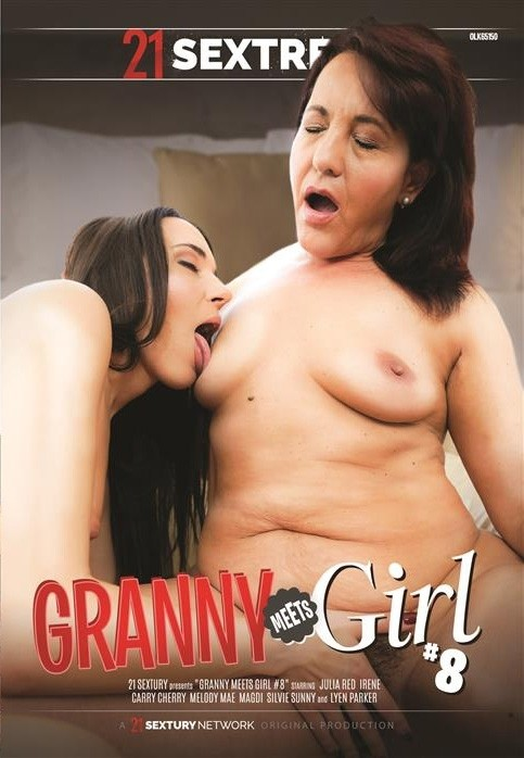 Granny Meets Girl #8