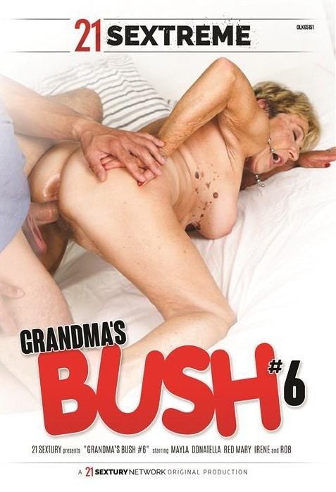 Grandma's Bush #6