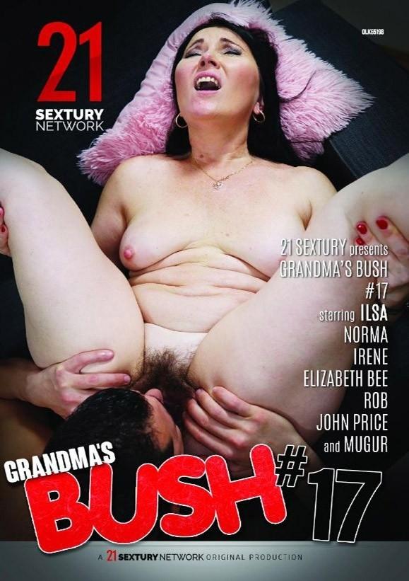 Grandma's Bush #17