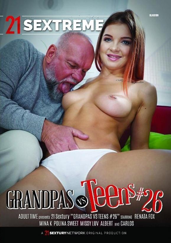 Grandpas Vs. Teens #26
