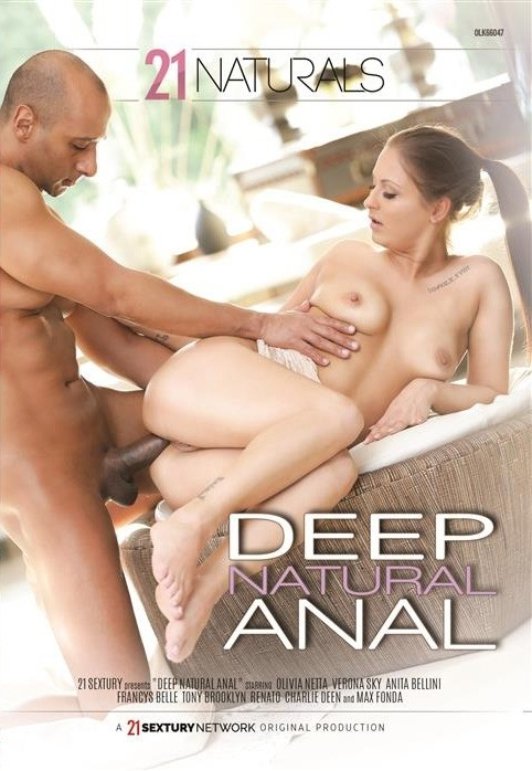 Deep Natural Anal