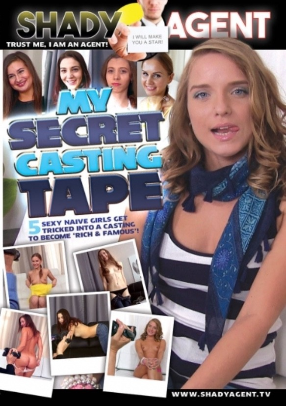 MY SECRET CASTING TAPE