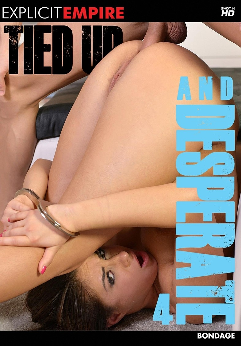 Tied Up and Desperate 4