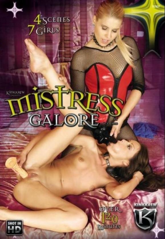 Mistress Galore
