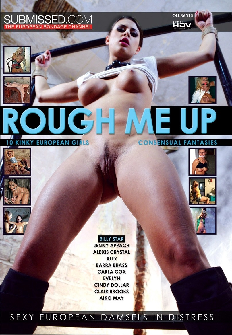 SUBMISSED - Rough Me Up