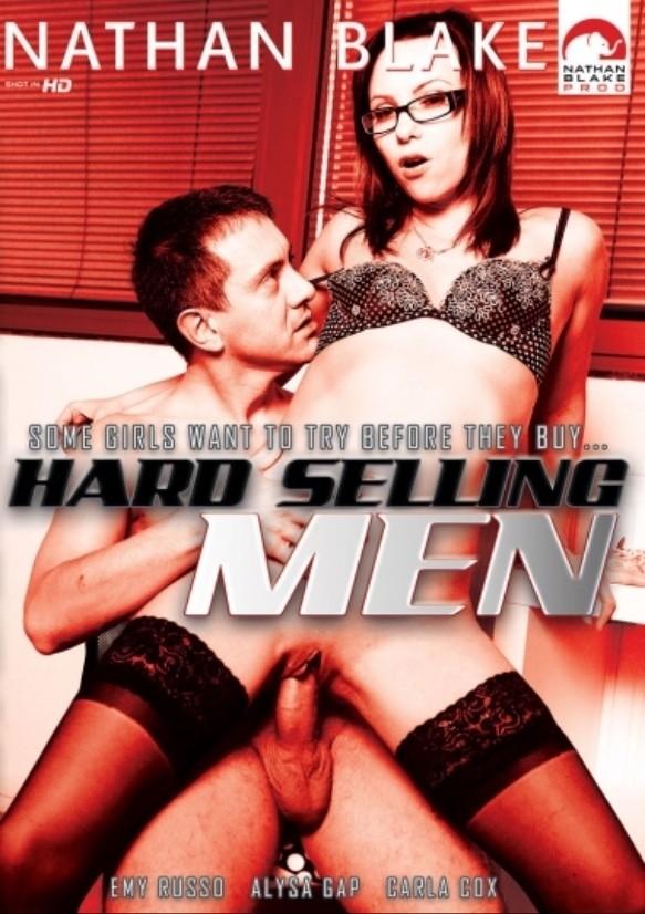 HARD SELLING MEN
