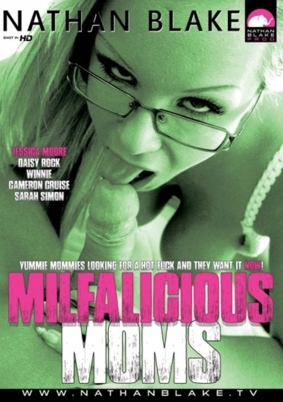 MILFALICIOUS MOMS