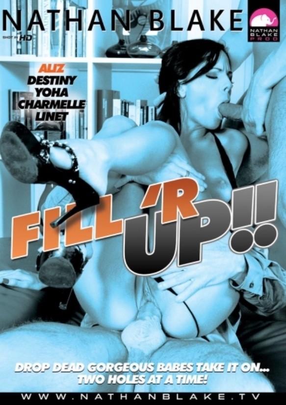 FILL'R UP!!
