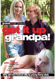 Get It Up Grandpa!