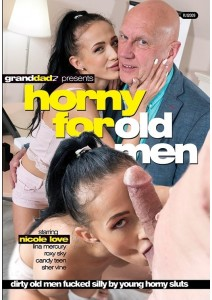 Horny for Old Men