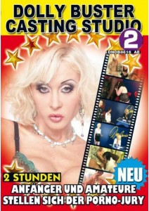 Dolly Buster - Casting Studio 2