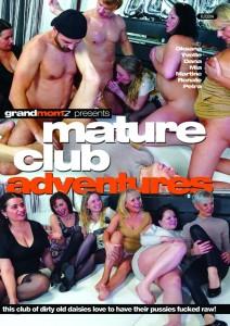 Mature Club Adventures